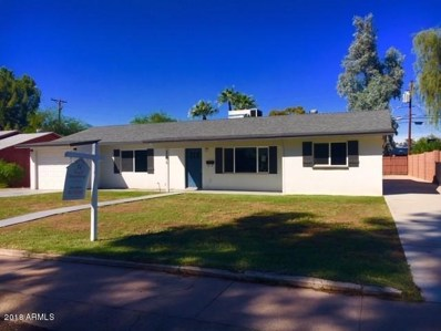 3236 E Clarendon Avenue, Phoenix, AZ 85018 - MLS#: 5812924