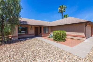 13160 N 82ND Lane, Peoria, AZ 85381 - MLS#: 5812945