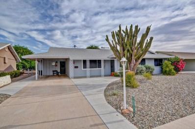 10026 W Riviera Drive, Sun City, AZ 85351 - MLS#: 5812952