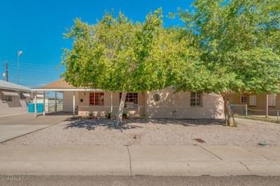 4827 N 13TH Avenue, Phoenix, AZ 85013 - MLS#: 5812962