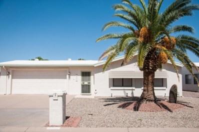 9013 E Sun Lakes Boulevard, Sun Lakes, AZ 85248 - MLS#: 5812975