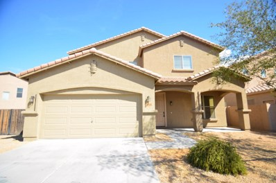 6303 S 44TH Avenue, Laveen, AZ 85339 - MLS#: 5812985