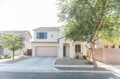 1723 S Rochester Drive, Gilbert, AZ 85295 - MLS#: 5812988