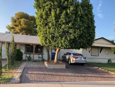 3438 W Banff Lane, Phoenix, AZ 85053 - MLS#: 5812992