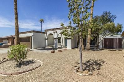 3926 W Mercer Lane, Phoenix, AZ 85029 - MLS#: 5812994