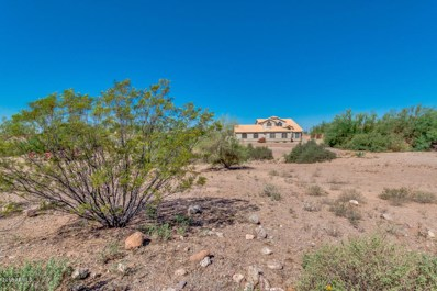 480 S Roadrunner Road, Apache Junction, AZ 85119 - MLS#: 5813003