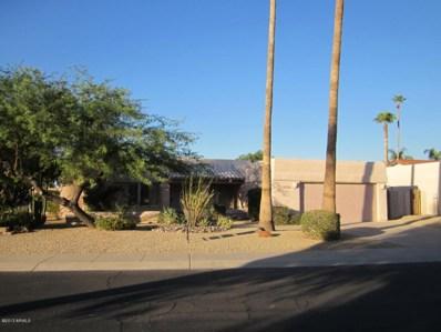 8702 E San Ardo Drive, Scottsdale, AZ 85258 - MLS#: 5813011