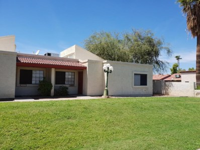 633 W Southern Avenue Unit 1190, Tempe, AZ 85282 - MLS#: 5813030