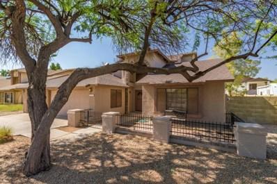 5008 E Dallas Street, Mesa, AZ 85205 - MLS#: 5813035