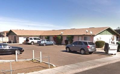 1002 E Commonwealth Place, Chandler, AZ 85225 - MLS#: 5813059