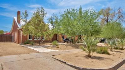 1305 W Portland Street, Phoenix, AZ 85007 - MLS#: 5813061