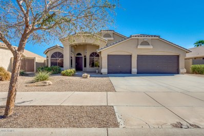 16759 W McKinley Street, Goodyear, AZ 85338 - MLS#: 5813064
