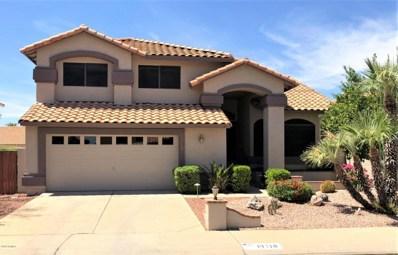 19210 N 70TH Avenue, Glendale, AZ 85308 - MLS#: 5813067