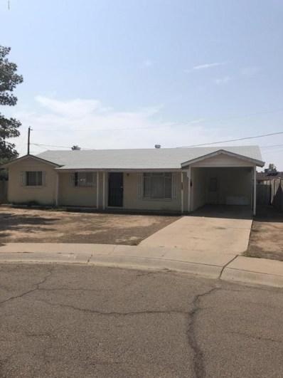 5515 W Weldon Avenue, Phoenix, AZ 85031 - MLS#: 5813073