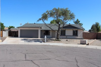 11445 N 40TH Avenue, Phoenix, AZ 85029 - MLS#: 5813080