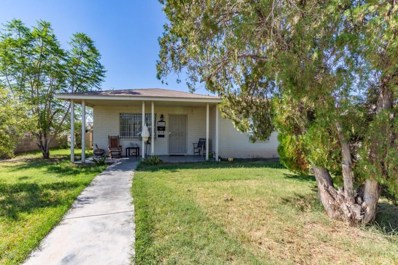 2093 E Don Carlos Avenue, Tempe, AZ 85281 - MLS#: 5813082