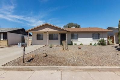 4412 W Mission Lane, Glendale, AZ 85302 - MLS#: 5813093