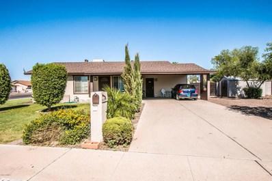 4601 E Vineyard Road, Phoenix, AZ 85042 - MLS#: 5813099
