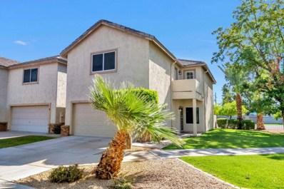 4301 N 21st Street Unit #20, Phoenix, AZ 85016 - MLS#: 5813105