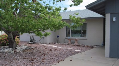 14805 N 52ND Avenue, Glendale, AZ 85306 - MLS#: 5813110