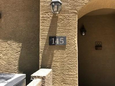 3250 W Greenway Road Unit 145, Phoenix, AZ 85053 - MLS#: 5813111