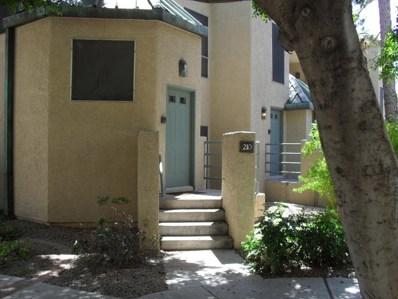 101 N 7th Street Unit 210, Phoenix, AZ 85034 - MLS#: 5813134