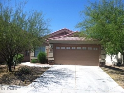 23248 W Ashleigh Marie Drive, Buckeye, AZ 85326 - MLS#: 5813146