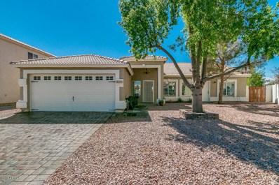 820 S Bridger Drive, Chandler, AZ 85225 - MLS#: 5813147