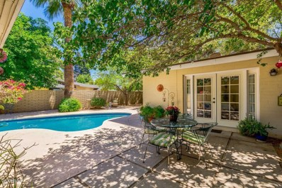 3633 N 52nd Place, Phoenix, AZ 85018 - MLS#: 5813149