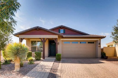 10365 E Hawk Avenue, Mesa, AZ 85212 - MLS#: 5813171