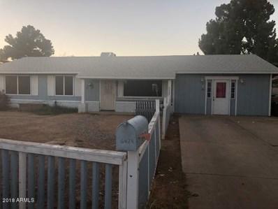 6424 W Garfield Street, Phoenix, AZ 85043 - #: 5813176