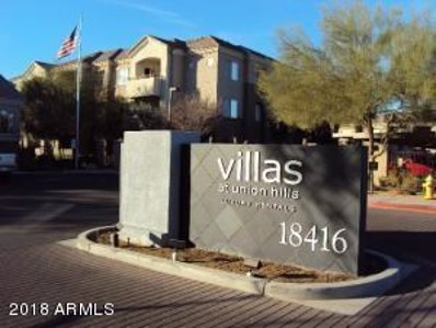 18416 N Cave Creek Road Unit 3035, Phoenix, AZ 85032 - MLS#: 5813181
