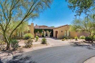 9565 E Mountain Spring Road, Scottsdale, AZ 85255 - MLS#: 5813186