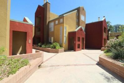 154 W 5TH Street Unit 107, Tempe, AZ 85281 - MLS#: 5813194