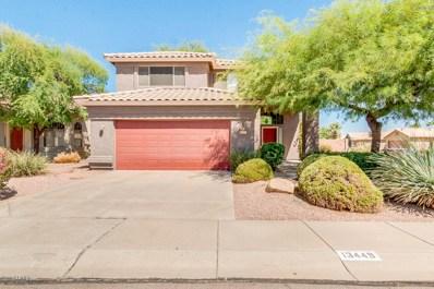 13449 S 47TH Street, Phoenix, AZ 85044 - MLS#: 5813201