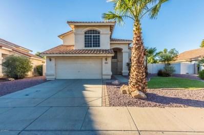 22018 N 73RD Avenue, Glendale, AZ 85310 - MLS#: 5813209