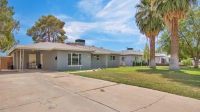 4333 E Hubbell Street, Phoenix, AZ 85008 - MLS#: 5813211