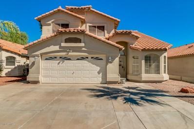 4468 E Verbena Drive, Phoenix, AZ 85044 - #: 5813222