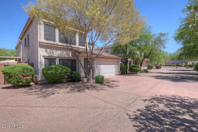 15550 N Frank Lloyd Wright Boulevard Unit 1085, Scottsdale, AZ 85260 - MLS#: 5813246