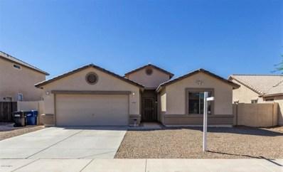 12547 W Bohne Street, Avondale, AZ 85323 - MLS#: 5813262