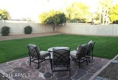 3540 E Rockwood Drive, Phoenix, AZ 85050 - MLS#: 5813263