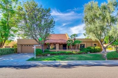 8756 E San Victor Drive, Scottsdale, AZ 85258 - MLS#: 5813273