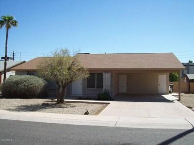 17855 N 27th Drive, Phoenix, AZ 85053 - MLS#: 5813276