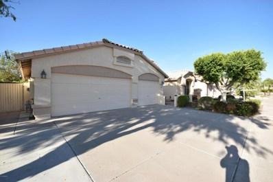 12716 W Wilshire Drive, Avondale, AZ 85392 - #: 5813281