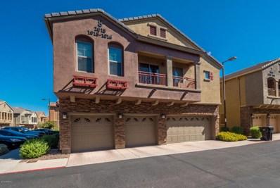 1350 S Greenfield Road Unit 1016, Mesa, AZ 85206 - MLS#: 5813291