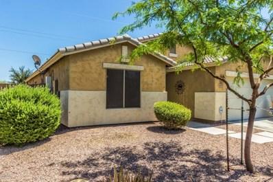 6953 S Sunrise Way, Buckeye, AZ 85326 - MLS#: 5813312