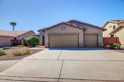 15743 W Rimrock Street, Surprise, AZ 85374 - #: 5813329