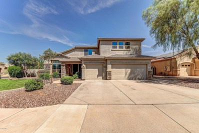 2540 E Hazeltine Way, Chandler, AZ 85249 - MLS#: 5813345
