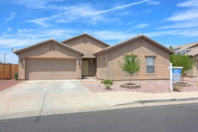 25240 W Darrel Drive, Buckeye, AZ 85326 - MLS#: 5813359