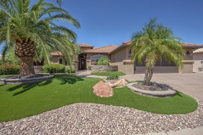 16140 W Whitton Avenue, Goodyear, AZ 85395 - MLS#: 5813381